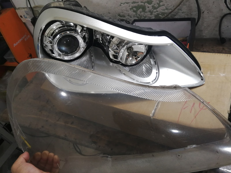 My Headlamp is Broken, Should I Change a New One?  No! Try This...