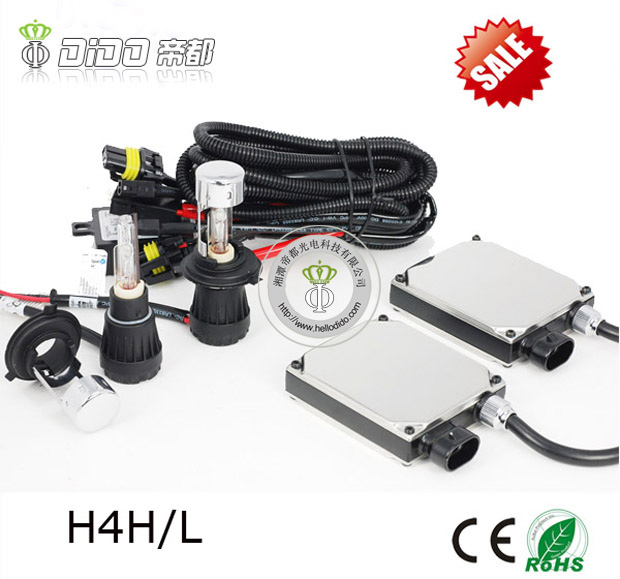 HID Xenon Kit, HID Replacement Kit